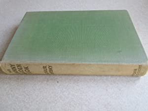 The Johnny Garden Book: Arthur Prensky. Edited
