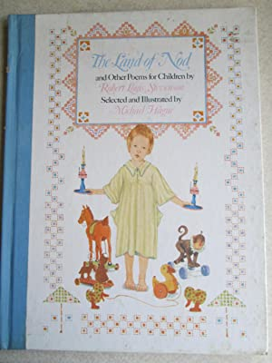The Land of Nod and Other Poems: Robert Louis Stevenson.