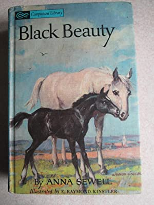Black Beauty, The Call of the Wild: Anna Sewell, Jack