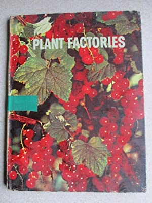 Plant Factories (The Basic Science Series)