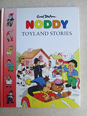 Noddy Toyland Stories