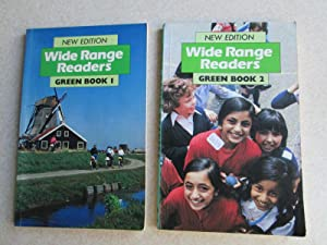 Wide Range Readers. Green Book 1 and: Fred J. Schonell,