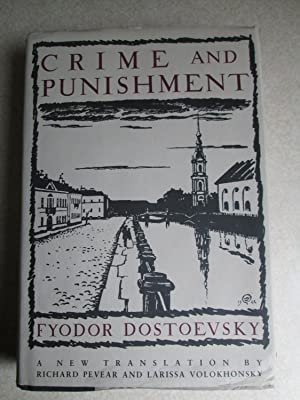 Crime and Punishment (A New Translation)