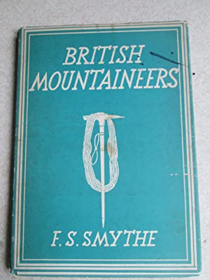 British Mountaineers (Britain in Pictures)