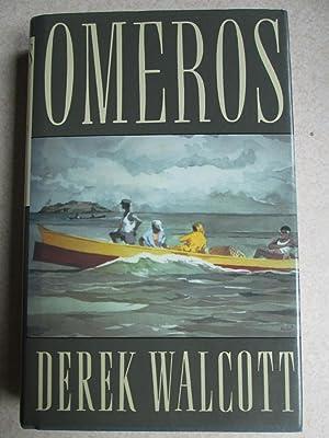 Omeros: Derek Walcott
