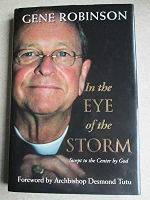 In the Eye of the Storm: Gene Robinson