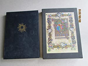 The Visconti Hours: National Library Florence (In Original Slip Case): Millard Meiss and Edith W. ...