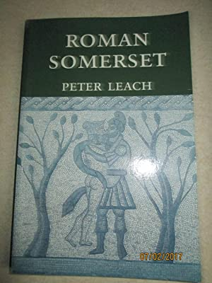Roman Somerset (Signed By Author)