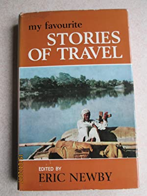 My Favourite Stories of Travel