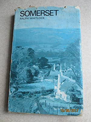 Somerset (Signed By Author)