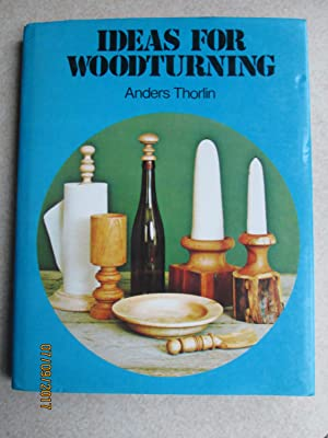 Ideas for Woodturning