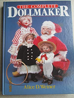 The Complete Doll Maker