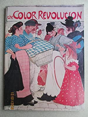 Colour Revolution: Colour Lithography in France, 1880-1900