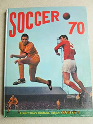 Jimmy Hill's Soccer 70