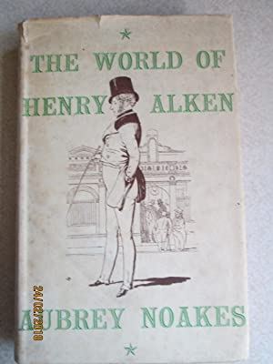 The World of Henry Alken