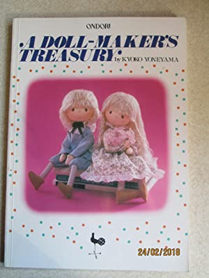 A Doll-Maker's Treasury