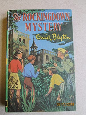 The Rockingdown Mystery