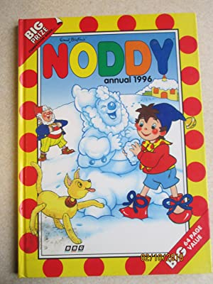 Noddy Annual 1996