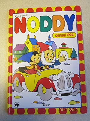 Noddy Annual 1994