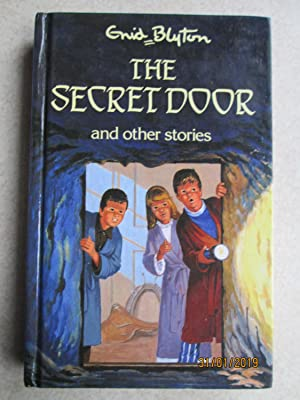 The Secret Door and Other Stories (Popular Rewards Series)