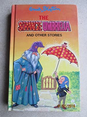 The Strange Umbrella and Other Stories (Popular Rewards Series)