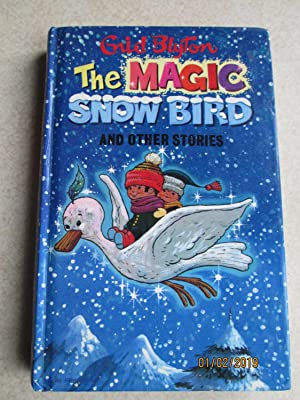 The Magic Snow Bird and Other Stories (Popular Rewards Series)