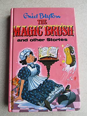 The Magic Brush and Other Stories (Popular Rewards Series)