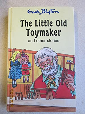 The Little Old Toymaker and Other Stories (Popular Rewards Series)
