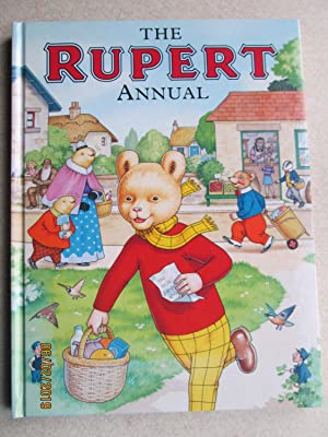The Rupert Annual No.72