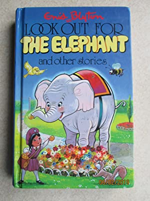Look Out for the Elephant and Other Stories (Popular Rewards Series)