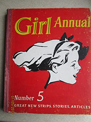 Girl Annual Number 5