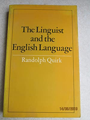 The Linguist and the English Language