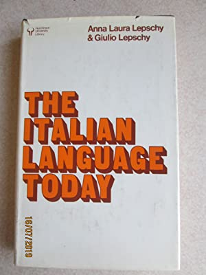 Italian Language Today