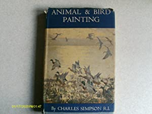 Animal & Bird Painting