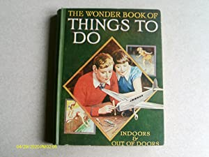 The Wonder Book of Things To Do