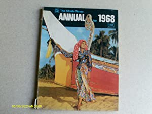 The Straits Times Annual 1968