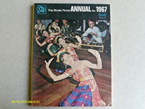 The Straits Times Annual for 1967