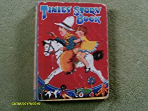 Tinies' Story Book