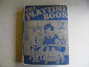 The Playtime Book: J Stimson Massey