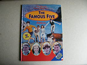 Official Famous Five Annual 1997
