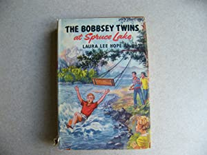 Bobbsey Twins At Spruce Lake - 1930: Laura Lee Hope