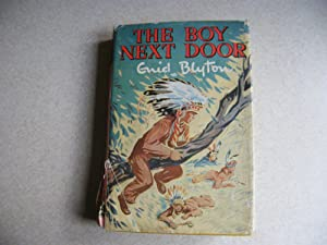 The Boy Next Door 1959 HB DJ