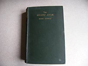 The Mighty Atom. Antique Book: Marie Corelli