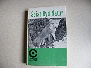Seiat Byd Natur: Various