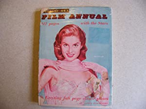 Fans Own Film Annual 1956/7 HB DJ