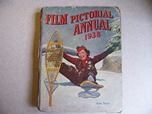 Film Pictorial Annual 1938