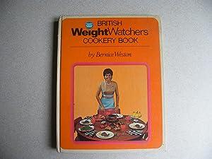 British Weight Watchers Cookery Book: Bernice Weston