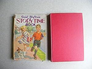 Enid Blyton's Storytime Book: Enid Blyton