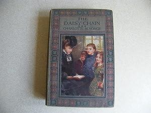 The Daisy Chain: Charlotte M. Yonge
