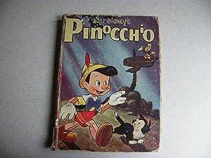 Walt Disney's Pinocchio: Walt Disney